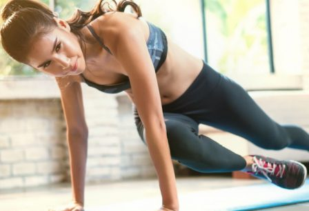 personal trainer on Gold Coast to get fit for women