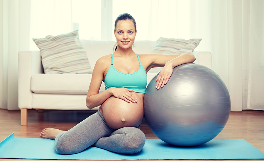 Exercising during pregnancy   Pregnancy Birth and Baby